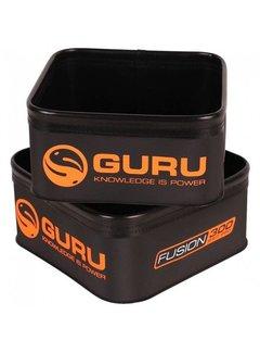 Guru Fusion 300 Bait Pro Eva Storage System