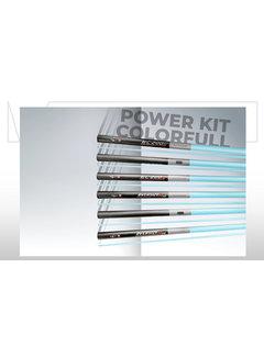 Colmic Powerkit EC 200S Colorful Hyper