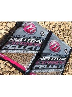Mainline Match Neutral Expander Pellets (300g)