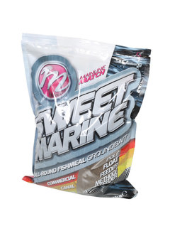 Mainline Sweet Marine Allround Fishmeal Mix 2kg