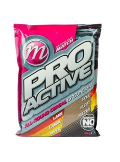 Mainline Pro Active All Round Cereal Mix 2kg