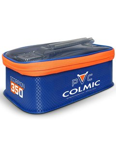 Colmic Scorpion 350