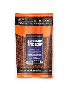 Sonubaits S-Pellet Feed 1kg