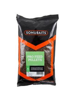 Sonubaits Pro Feed Pellets 1kg