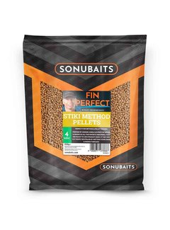Sonubaits Fin Perfect Stiki Method Pellets 650g
