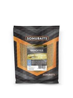 Sonubaits Stiki Method Pellets Flavour 2mm (650g)