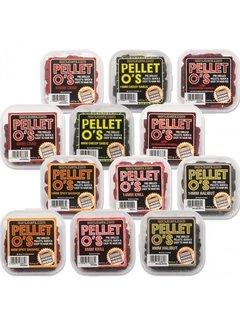 Sonubaits Pellets O's 8mm (65g)