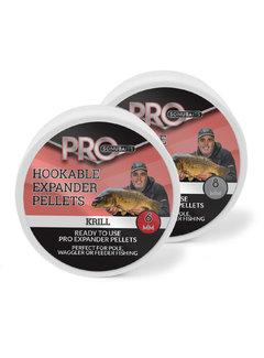 Sonubaits Pro Hookable Expander Pellets Krill (100g)