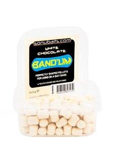 Sonubaits Band'um White Chocolate (60g)