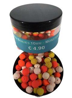 Reniers Fishing Mini Boilies mix 10mm (80gr)