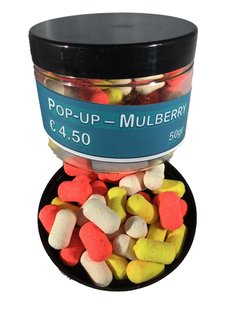 Reniers Fishing Pop Up Mix (50gr)