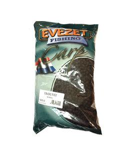 Evezett Trouvit Carp Korrel 1kg