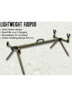 Cyprihunt Light Weight Pod