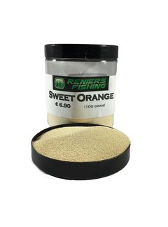 Reniers Fishing Sweet Orange 100gr