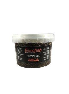 Eurofish Gekookt Kempzaad 1/2L