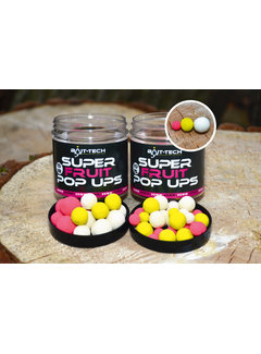 Bait-Tech Pop Ups Super Fruit (70g)