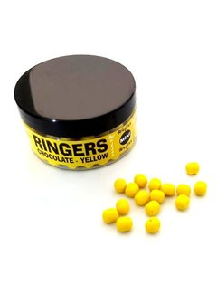 Ringers Wafter Chocolate Yellow