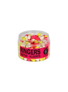 Ringers Wafters Allsorts Chocolate