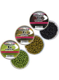 Bait-Tech Special 'G' Soft Hookers