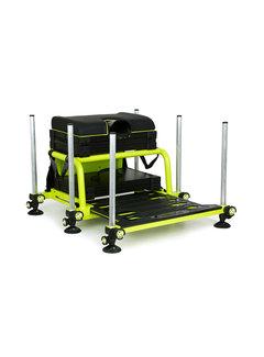 Matrix S25 Superbox Lime Edition