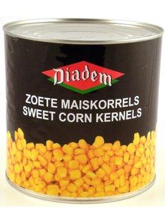 Diadem Zoete Mais 2,120 kilo