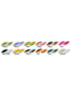 Trout Master Incy Inline Spoon 3g