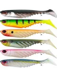 Powerbait Ripple Shad 5cm (8 pcs)