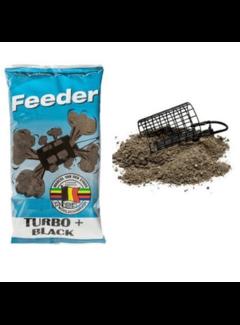 MarcelVDE Turbo + Black Feeder