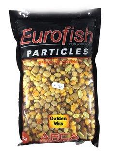 Eurofish Golden Mix 1kilo