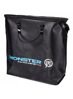 Preston Monster Eva Large Net Bag