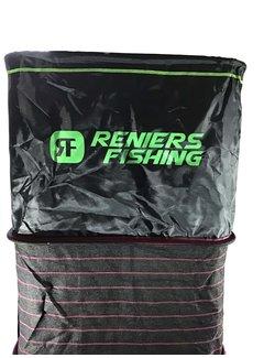 Reniers Fishing RF Leefnet Vierkant 60x50cm 2.5m