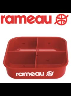 Rameau Aasdoos 1/2l 4 Compartimenten