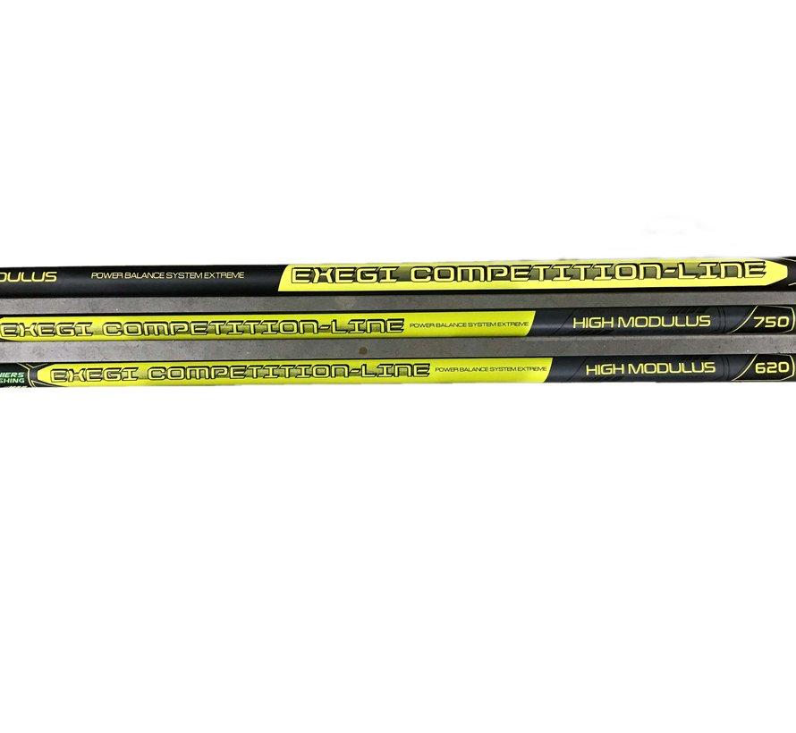 Promo Exegi Line 10m/7.50m/6.20m