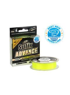 Sufix Suffixen Advance G2 HV Yellow 150m