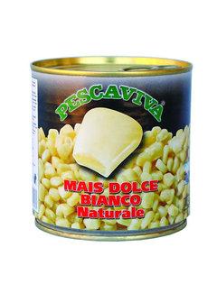 Pescaviva Witte Mais Tray (12 stuks)