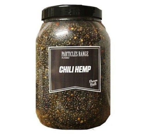 Dreambaits Chili Hemp 2L