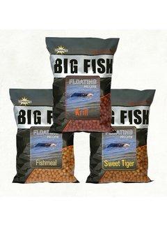 Dynamite Baits Big Fish Floating Pellets (1,1kg)