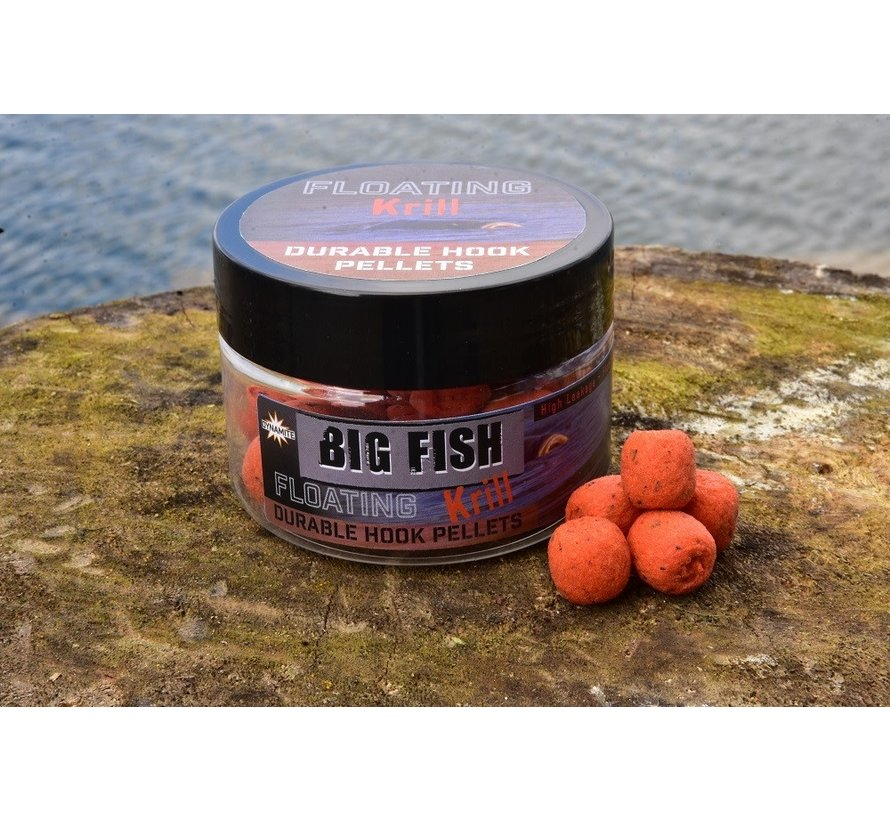 Big Fish Floating Durable Hookers