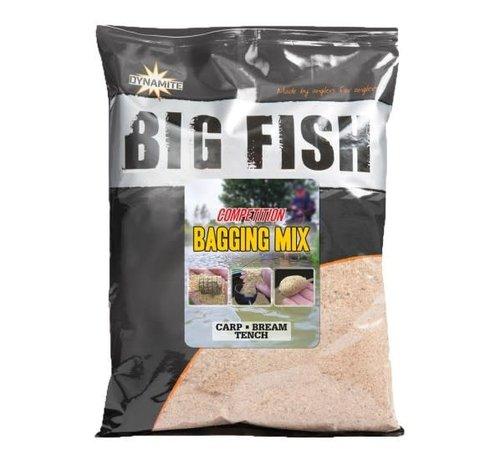 Dynamite Baits Big Fish Competition Bagging Mix 2kg