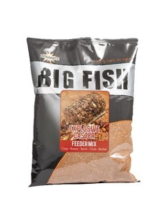 Dynamite Baits Big Fish Explosive Caster Feeder Mix 2kg