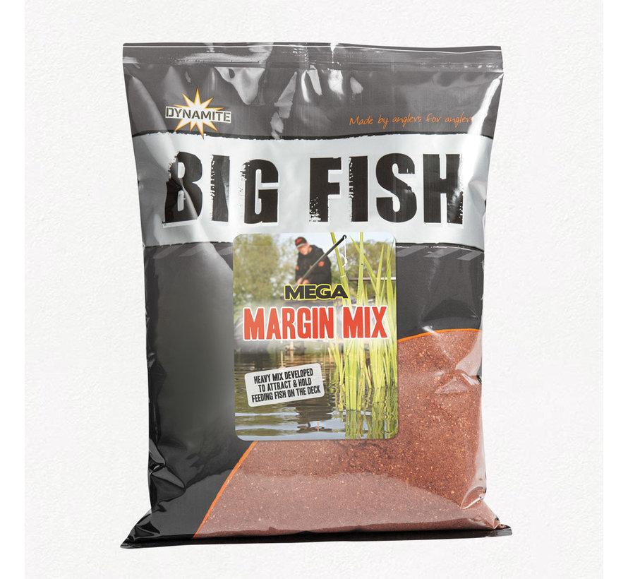 Big Fish Mega Margin Mix 2kg