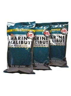 Dynamite Baits Marine Halibut Pellets (900g)