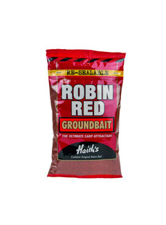 Dynamite Baits Carp Groundbait Robin Red (900g)