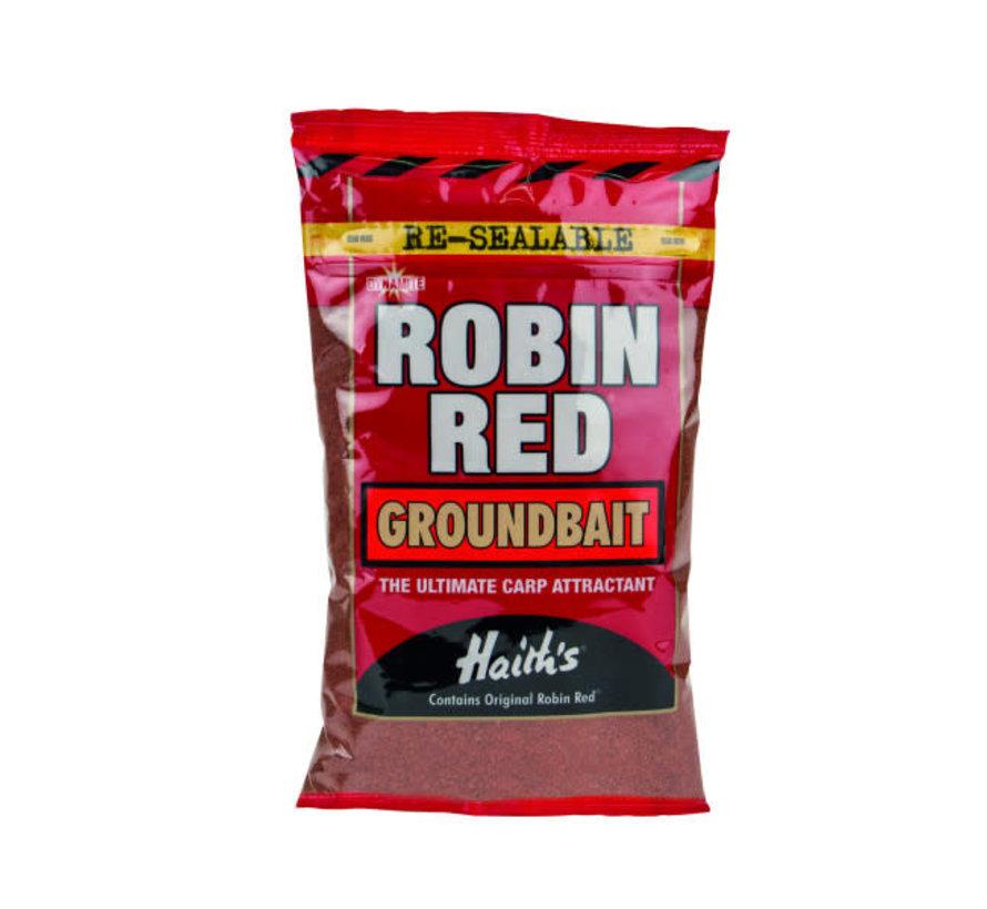 Carp Groundbait Robin Red (900g)
