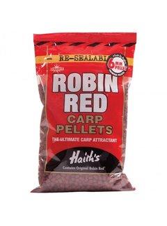 Dynamite Baits Carp Pellets Robin Red (900g)