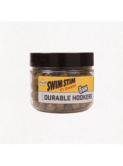 Dynamite Baits Swim Stim Soft Durable Hookers F1 Sweet