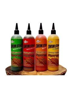 Dynamite Baits Swim Stim Sticky Pellet Syrup (300ml)