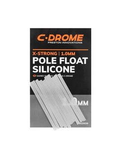 C-drome X-Strong Pole Float Silicone (1m)