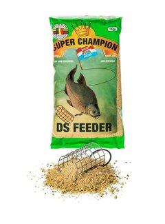 MVDE Super Champion DS Feeder Geel