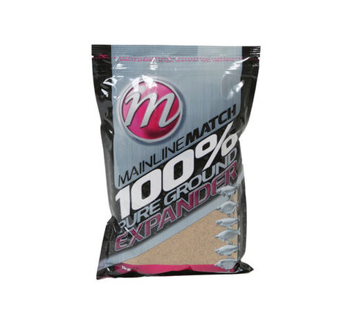 Mainline 100% Pure Ground Expander